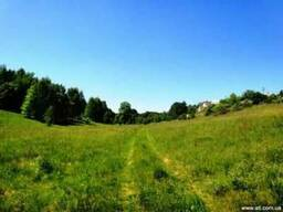 Продам участок от 12 до 36 соток в Подгорцах, 11км от Киева
