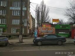 Продам участок в центре-Пушкинское кольцо\проспект 1.15 га.