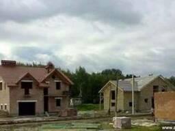 Продам участок в лесу, 12 км от Львова, все коммуникации