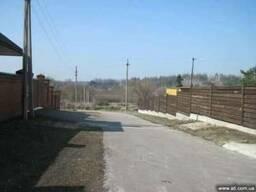 Продам участок в лесу под Киевом