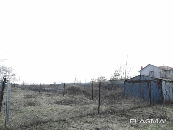 Продам участок в с. Семеновка, Дергачевского района, 17 ар