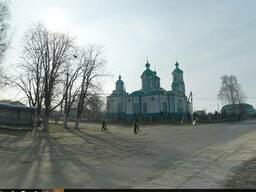 Продам участок в Требухове- центр села