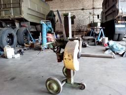 Продам ударный электро гайковерт промышленный.