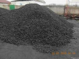 Продам уголь антрацит с доставкой АМ, низкозольный.