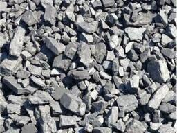 Продам Уголь марки ДГ (длиннопламенный газовый) фр. 13-100мм