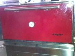 Продам угольную печь бу Josper HJX 50 M