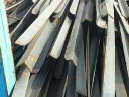 Продам: уголок стальной 20х20, 25х25, 32х32, 40х40, 45х45
