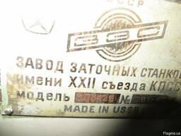 Продам универсально-заточной станок 3Д642Е.