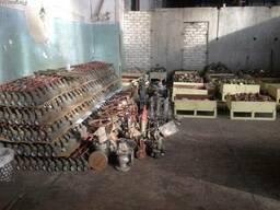 Продам вентиль ру-16 ду-20 (521-03-123)
