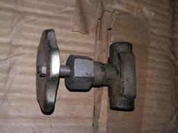 Продам вентиль ВПД ду6, ру40