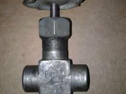 Продам вентиля 15с54бк Ду15 Ру160.