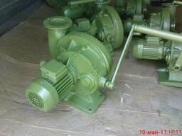 Продам вентилятор ЭРВ-49 - фото 2