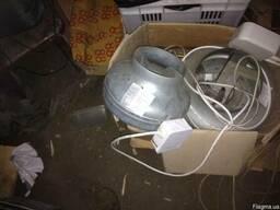 Продам Вентилятор канальный Ostberg CK 160 B б/у в ресторан