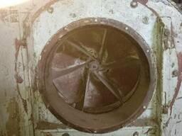 Продам вентилятор пылевой ВЦП№6