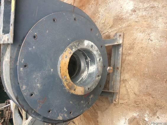 Продам вентилятор пылевой ВВД-5, ВЦП-6, ВЦП-3
