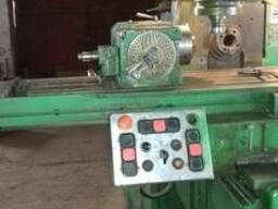 Продам вертикально-фрезерного станок 6Т83Ш.
