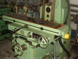 Продам Вертикально-фрезерный станок6Р81