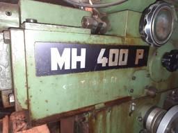 Продам вертикально-фрезерный станок , МАХО, MX 400P.