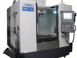 Продам Вертикальный обрабатывающий центр VMC 650C ЧПУ