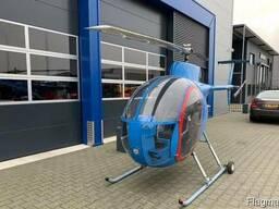 Продам вертолёт Mini 500 L