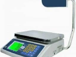 Продам Весы M-ER 326P 15.2/30.5