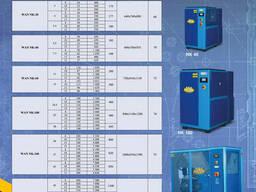 Продам винтовой компрессор wan nk от 4 до 75 кВт - фото 1