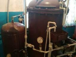 Продам водоподготовительная установка ВПУ2,5