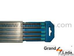 Вольфрамовый электрод, марка ЭВЛ, Ø 2 мм, L 500 мм