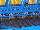 Станок (автомат) для многоточечной сварки армопояса - фото 3