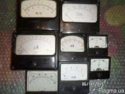 Продам вольтметры с хранения