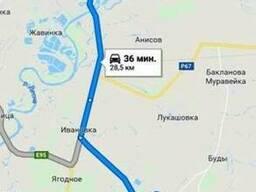 Продам дом (с. Викторовка, Черниговский район)