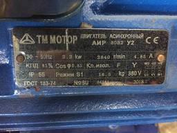 Продам воздуходувку улитку 2.2 кВт - фото 3