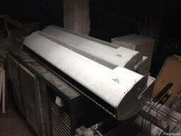 Продам воздушные тепловые завесы Airelec Stopair 3 RDR1509L3