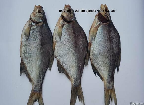 Продам вяленую и копченую рыбу в ассортименте