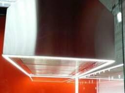 Продам вытяжку (вытяжной зонт) кухонную из нержавеющей стали - фото 5