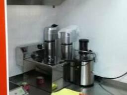 Продам вытяжку (вытяжной зонт) кухонную из нержавеющей стали - фото 6