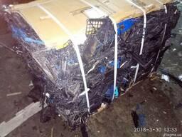 Продам ящик полипропиленовый черный