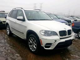 Продам запчасти BMW X5 E70