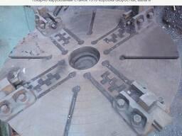Продам запчасти и станину токарно-карусельный 1516 - фото 4