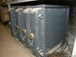 Радиаторы, сердцевины Т-150