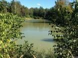 Продам зарыбленое озеро Киевская область . Иванковский район - фото 3