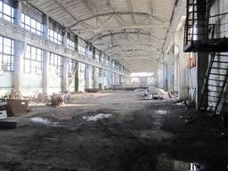 Продам завод залізобетонних конструкцій