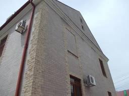 Продам здание Бригадная/7 ст. Б. Фонтана.