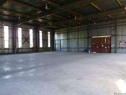 Продам здание под склад или производство