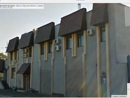 Продам здание ул. Ипподромный переулок р-н Скоростной трассы