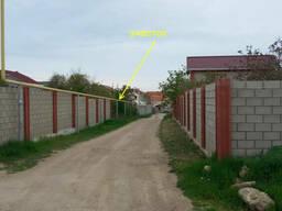 """Продам земельный участок 4,5 сот на Горпищенко в СТ """"Ветеран"""