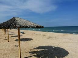 Продам земельный участок 7 Га возле моря в Херсонской област