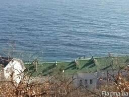 Продам земельный участок 7 сот под застройку Алушта Крым