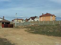 Продам земельный участок 9 сот под ИЖС в бухте Казачья, ул.