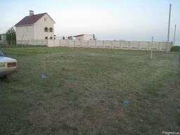 Продам земельный участок на берегу Азовского моря